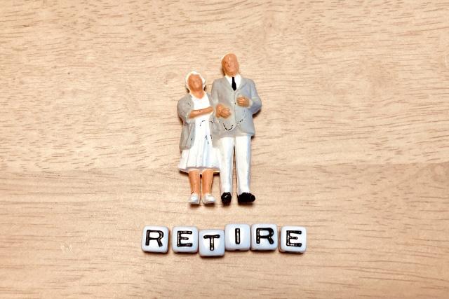 「豊かな老後」を実現するための不動産投資