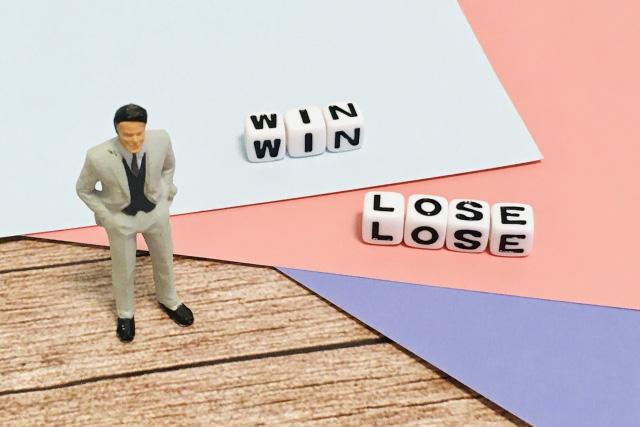 不動産投資の「勝った」「負けた」はいつわかる?