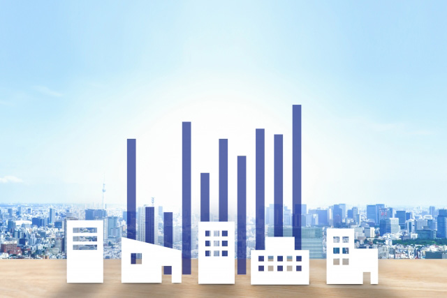 購入後、価格が落ちにくいマンション 下落するマンション その差はどこにある?